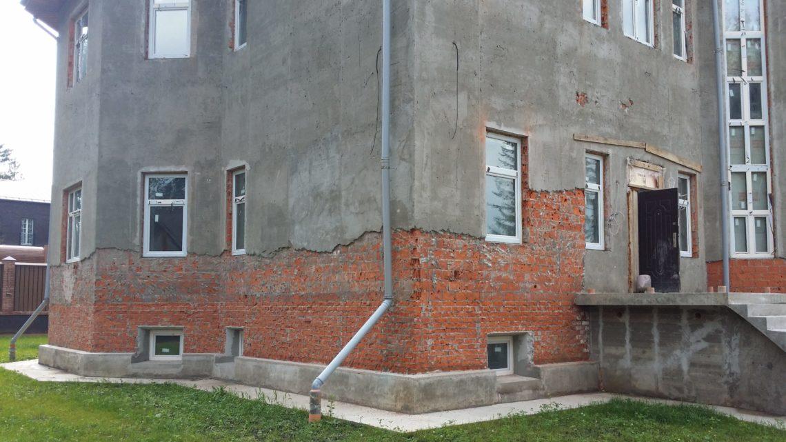 Независимая экспертиза жилого дома в МО, дер. Жедочи