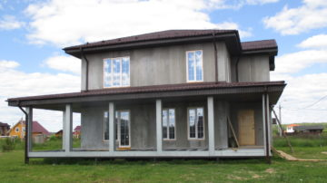 Экспертиза жилого дома ДНТ «Белое озеро»
