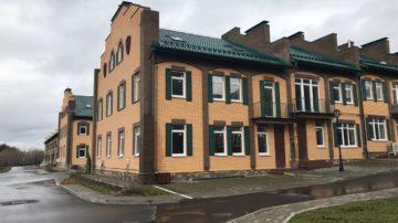 Независимая строительная экспертиза дома в Москве, пос. Воскресенское
