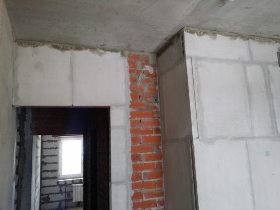 Экспертиза квартиры перед приёмкой в МО, ул. Просвещения