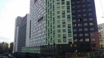 Экспертиза квартиры перед приемкой, Москва, ул. Народного Ополчения