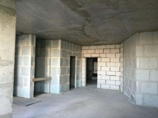 Экспертиза квартиры перед приёмкой, Карамышевская набережная