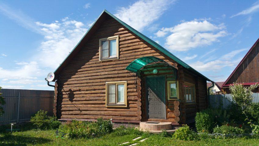 Экспертиза по признанию дома жилым, д. Агашкино