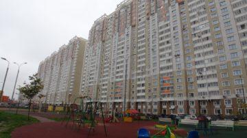 Экспертиза ремонта квартиры в МО, Химки, мкр. Левобережный
