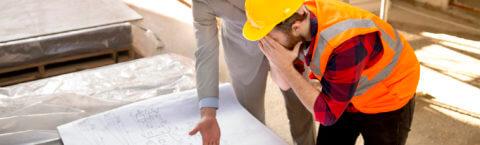 Помощь строительного юриста
