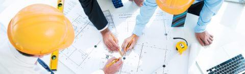 Профессиональная команда строительных экспертов